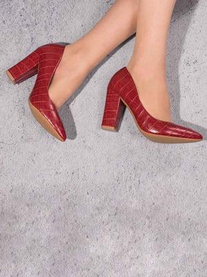 Туфли красные | 5648934