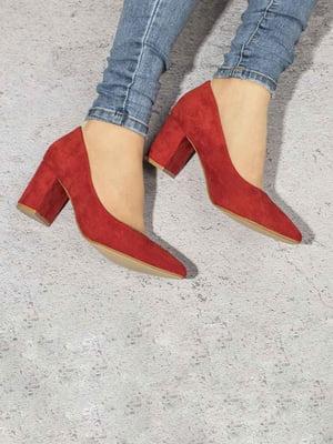 Туфли красные | 5648941
