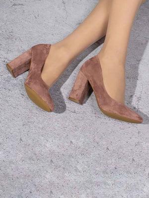 Туфли розовые | 5648948