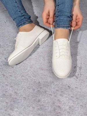 Туфли белые | 5648977