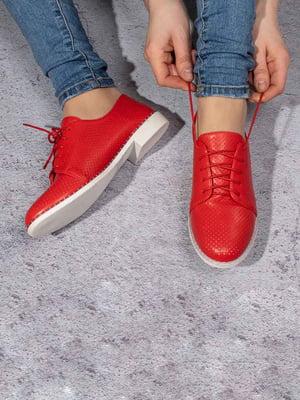 Туфли красные | 5648978