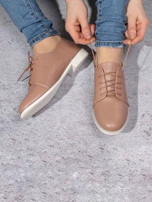 Туфли розовые | 5648980