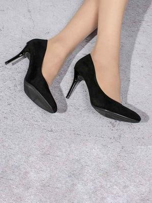 Туфли черные | 5648984