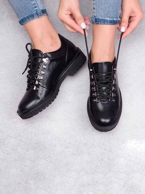 Туфли черные | 5649181