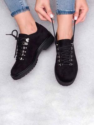Туфли черные | 5649182