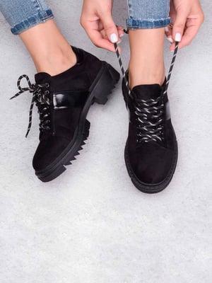 Туфли черные | 5649190