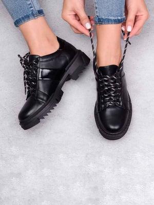 Туфли черные | 5649191