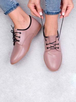 Туфли розовые | 5649203