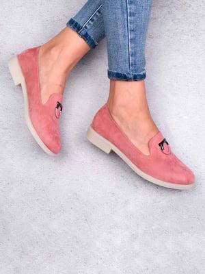 Туфли розовые | 5649258