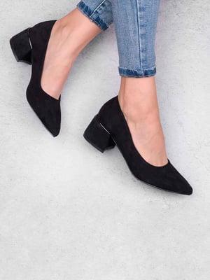 Туфли черные | 5649281