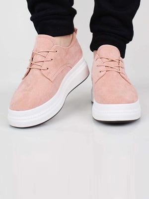 Туфли розовые | 5650856