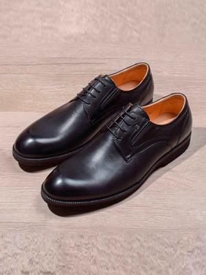 Туфли черные | 5647918
