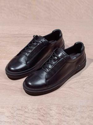 Туфли черные | 5647919