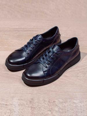 Туфли синие | 5647920