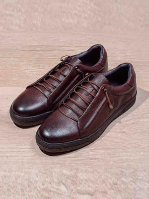 Туфлі коричневі | 5647921
