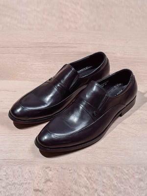 Туфли черные | 5647923