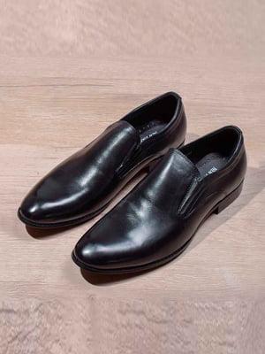Туфли черные | 5647925