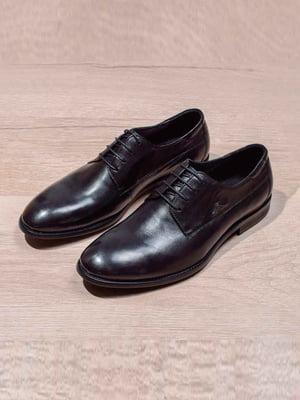 Туфли черные | 5647926
