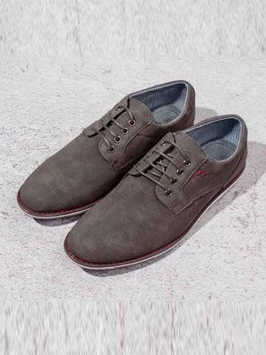 Туфли серые   5648914