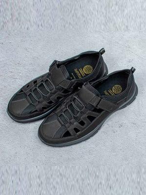 Туфли черные | 5649010