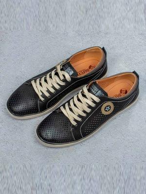 Туфли черные | 5649018