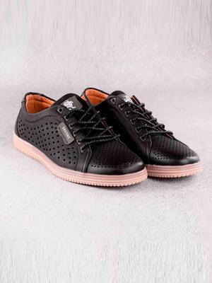Туфли черные | 5649055