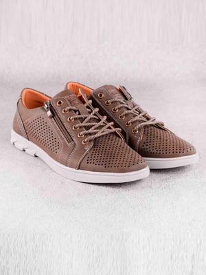 Туфли цвета хаки | 5649059