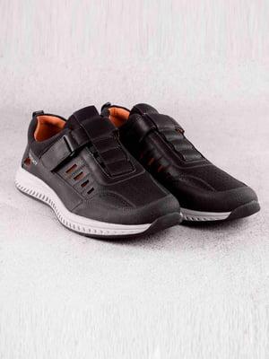 Туфли черные | 5649063