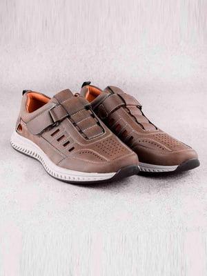 Туфли цвета хаки | 5649066