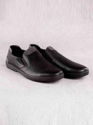 Туфли черные   5649067