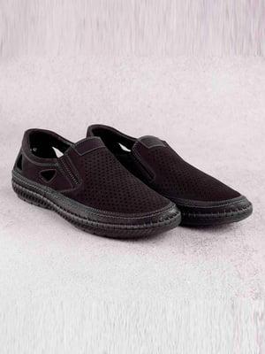 Туфли черные   5649069