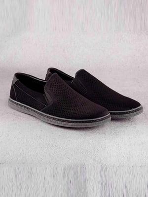 Туфли коричневые | 5649080