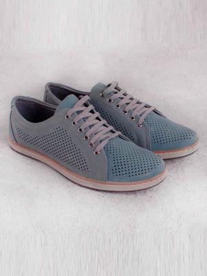 Туфли серые | 5649087