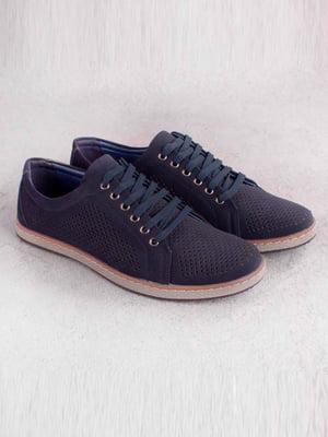 Туфли фиолетовые | 5649089