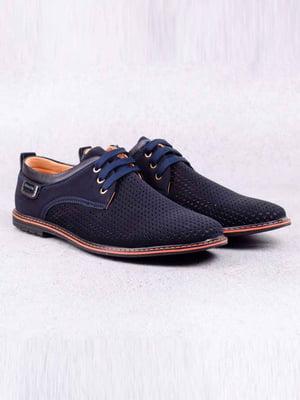 Туфли фиолетовые | 5649091
