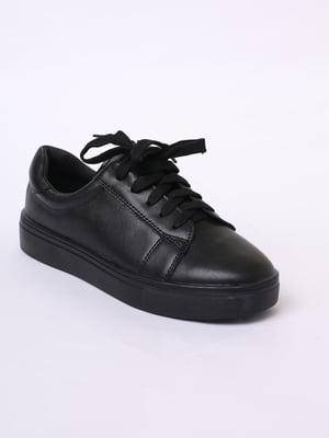 Туфли черные | 5655640