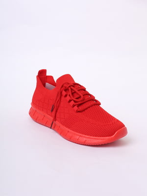 Кросівки червоні | 5655641
