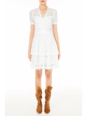 Сукня біла | 5663564