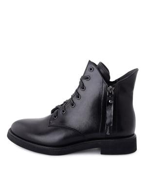 Ботинки черные | 5663255
