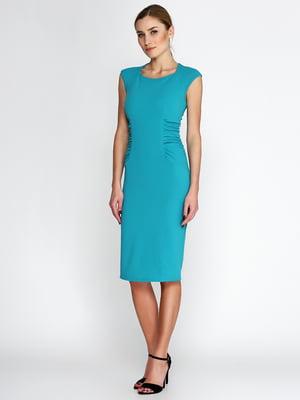 Сукня бірюзова | 5663628