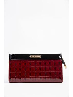 Гаманець червоний | 5663839