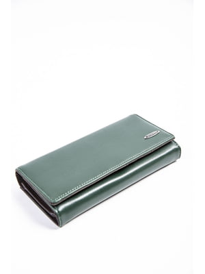 Кошелек зеленый | 5663844