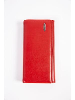 Гаманець червоний | 5663845