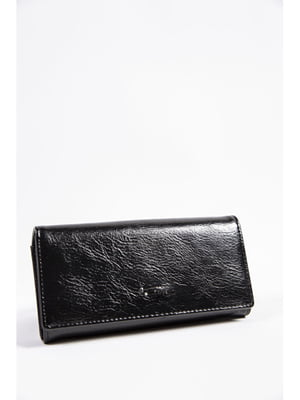 Гаманець чорний | 5663860