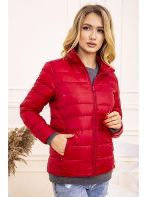 Куртка красная | 5663887