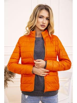 Куртка оранжевая | 5663888