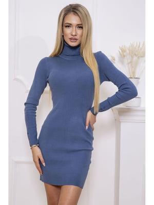Сукня синя   5663957