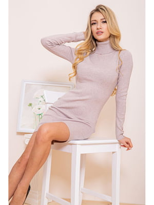 Сукня кольору мокко   5663959