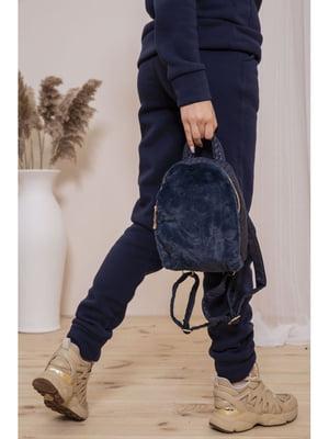 Рюкзак синій | 5663992
