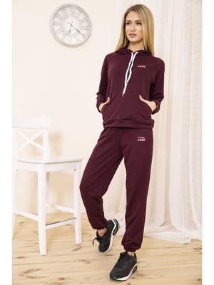 Костюм: худі і штани | 5664101